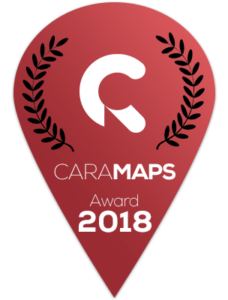 CaraMaps Awards